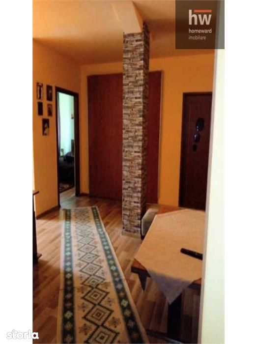 Apartament de vanzare, Cluj (judet), Strada Oașului - Foto 2