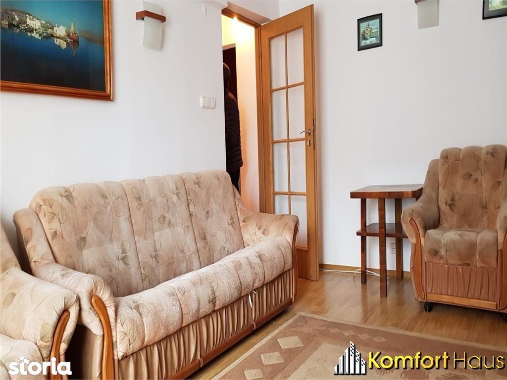 Apartament de vanzare, Bacău (judet), Bulevardul Alexandru cel Bun - Foto 17