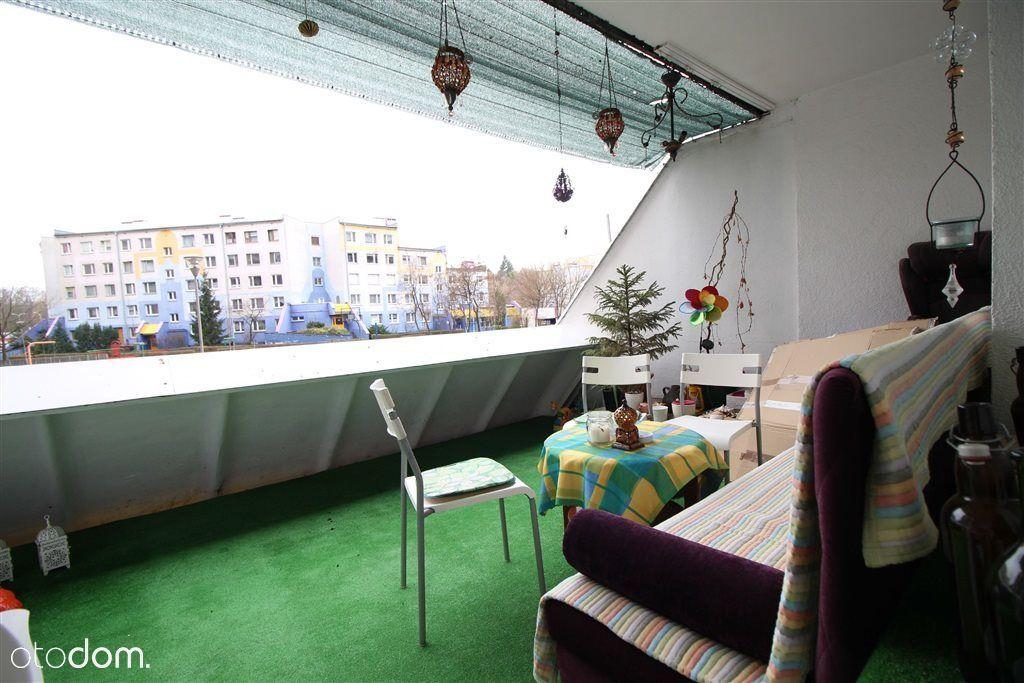 Mieszkanie na sprzedaż, Wrocław, Kozanów - Foto 3