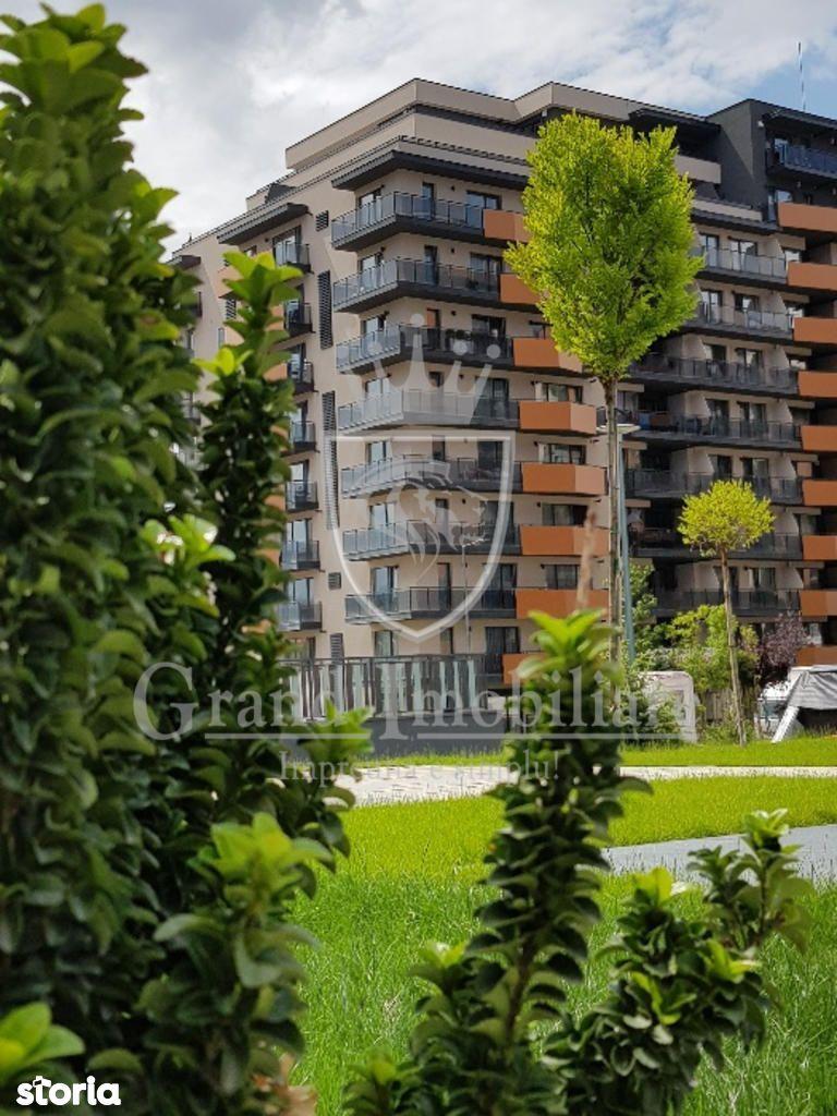 Apartament de inchiriat, Cluj (judet), Strada Soporului - Foto 5