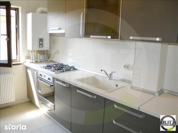 Apartament de inchiriat, Cluj (judet), Strada Cloșca - Foto 9