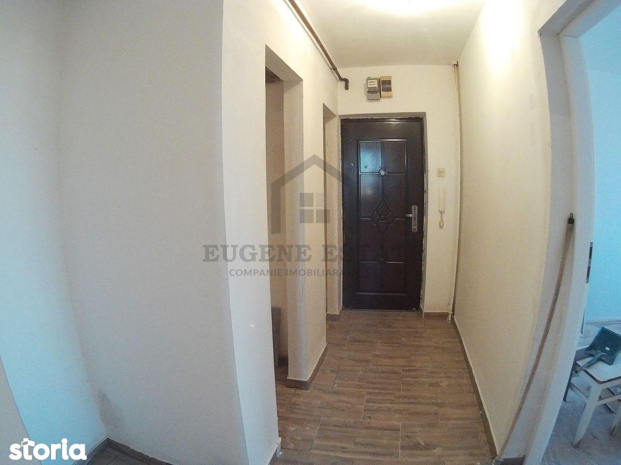 Apartament de vanzare, Timiș (judet), Strada Iancu Flondor - Foto 2