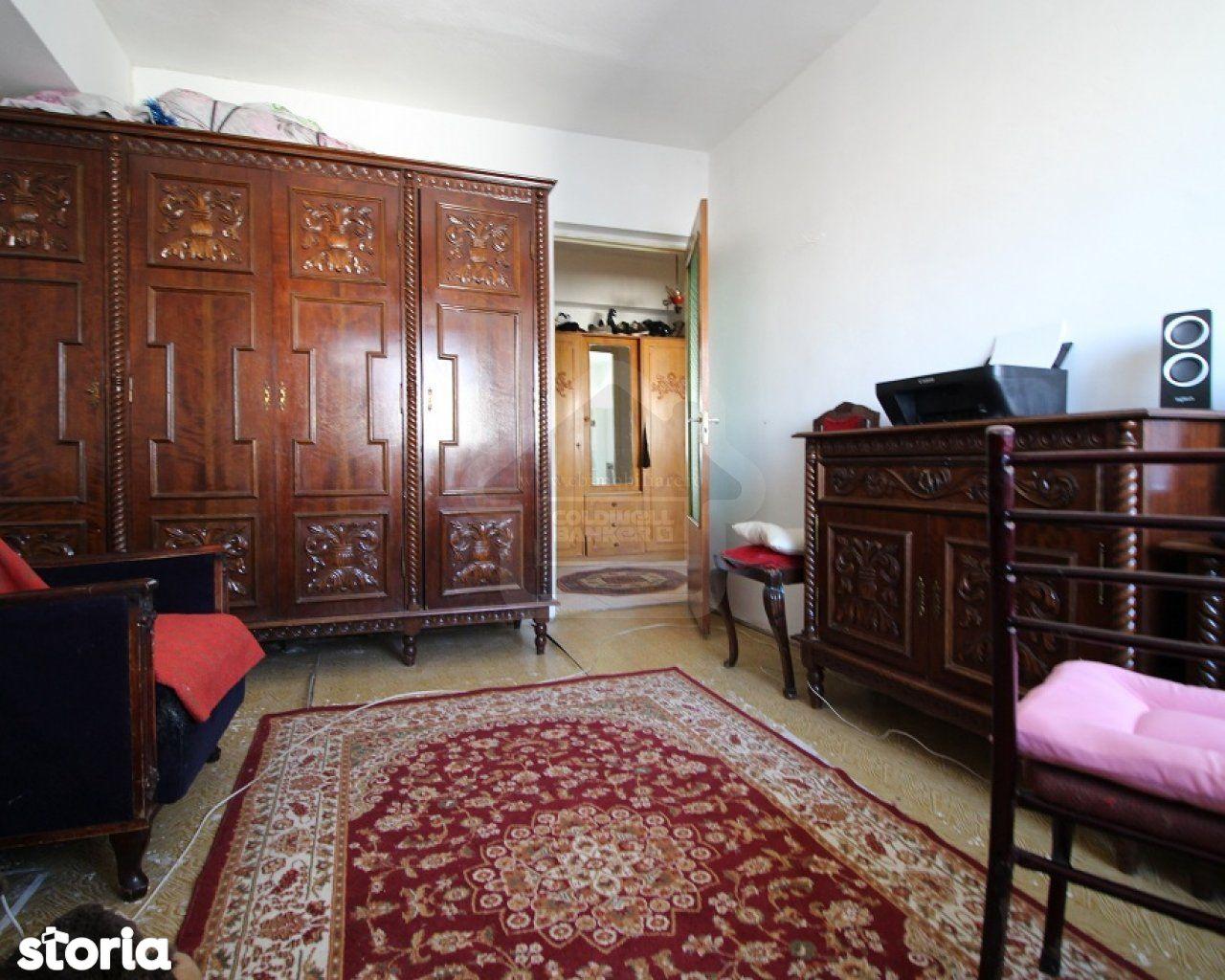 Apartament de vanzare, București (judet), Șoseaua Nicolae Titulescu - Foto 16