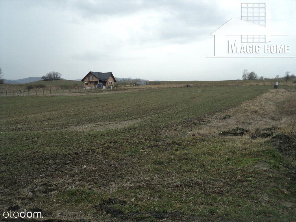 Działka na sprzedaż, Ostroszowice, dzierżoniowski, dolnośląskie - Foto 2