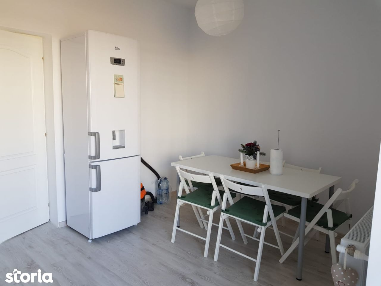 Apartament de vanzare, Ilfov (judet), Chiajna - Foto 2