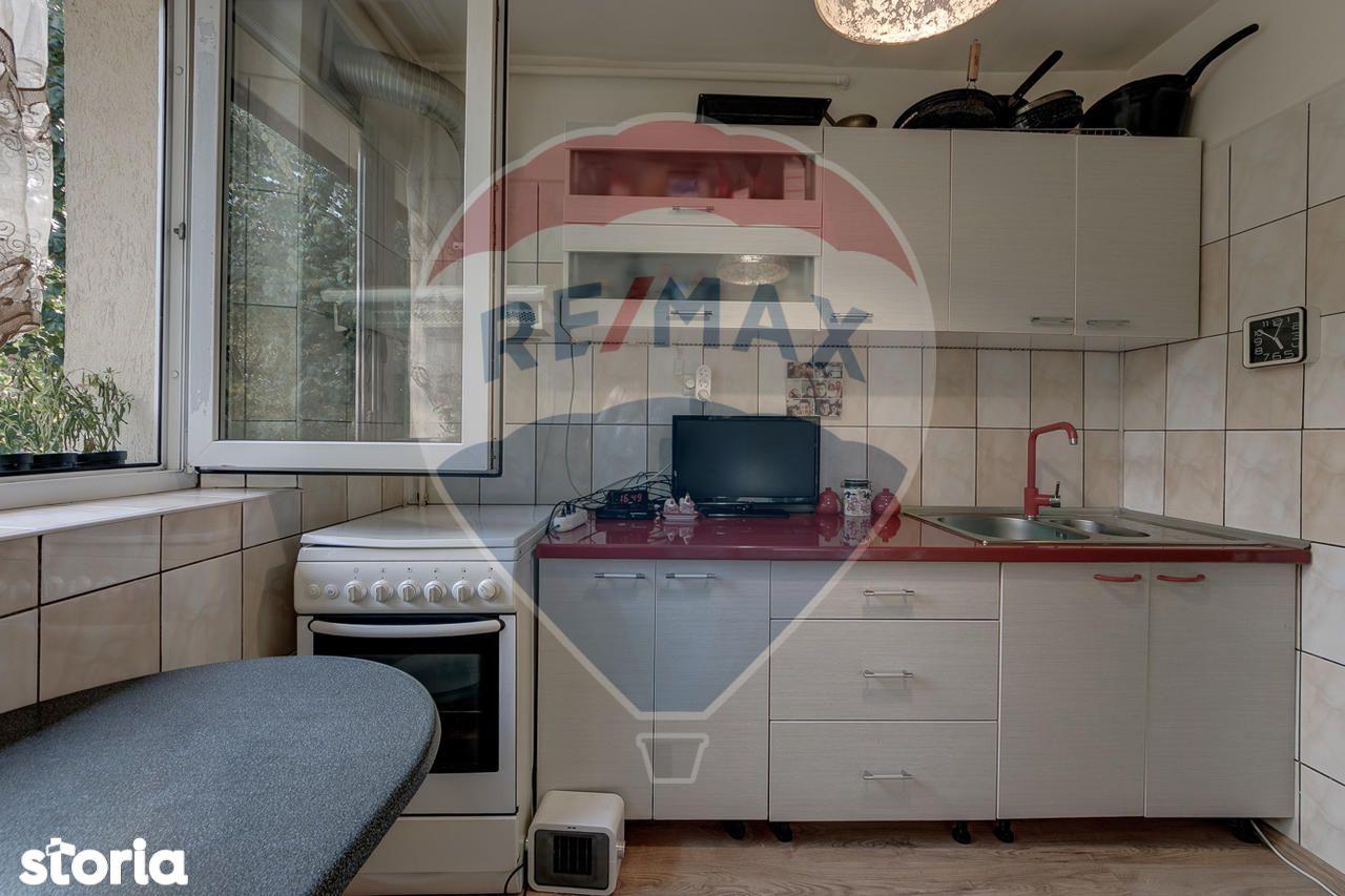 Apartament de vanzare, București (judet), Strada Pavlov P. I. - Foto 9