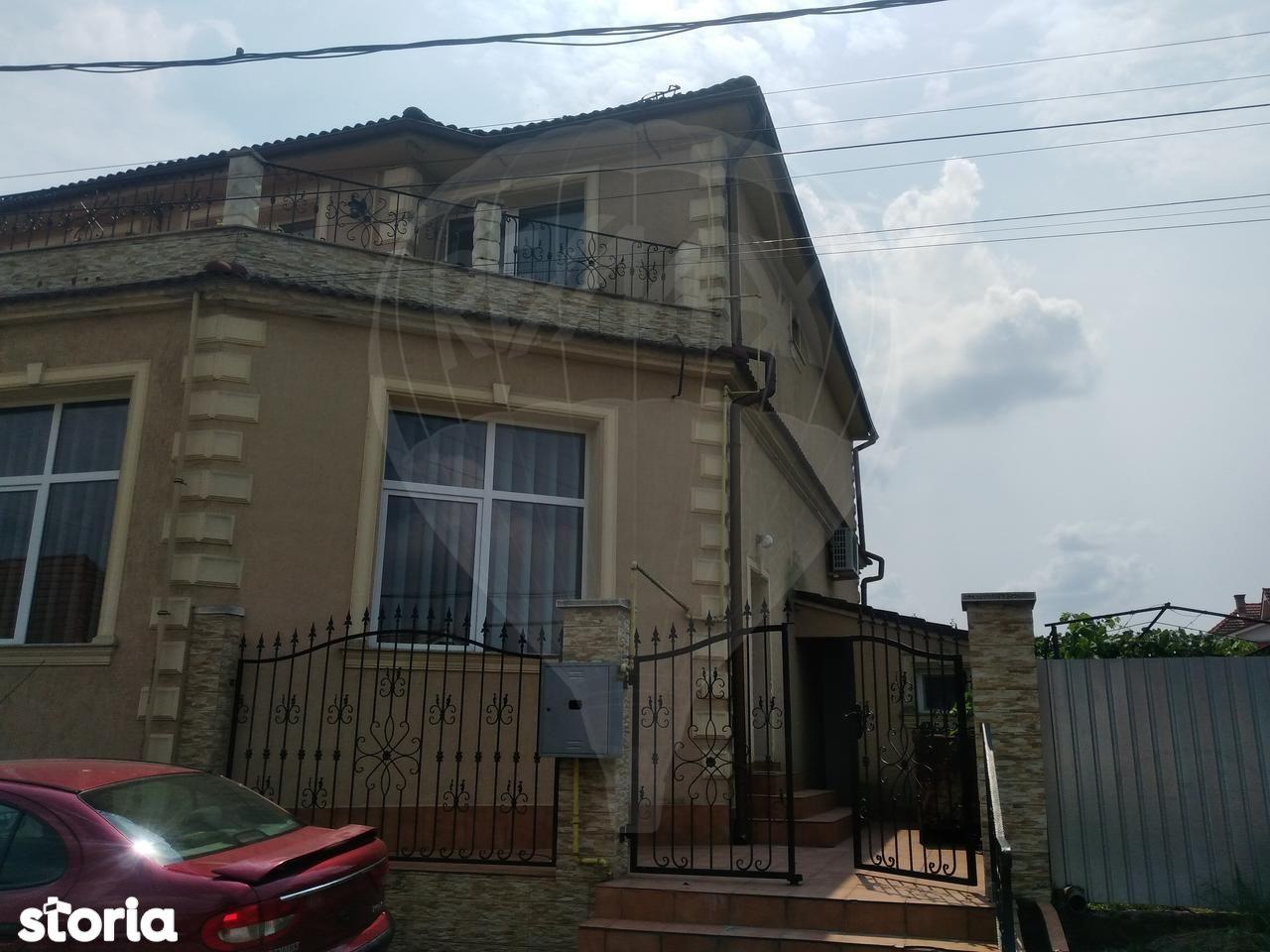 Casa de vanzare, Bihor (judet), Strada Păsărilor - Foto 3