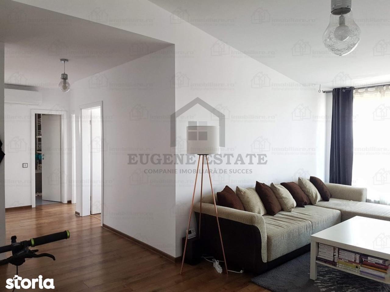 Apartament de vanzare, Timiș (judet), Strada Albinelor - Foto 9