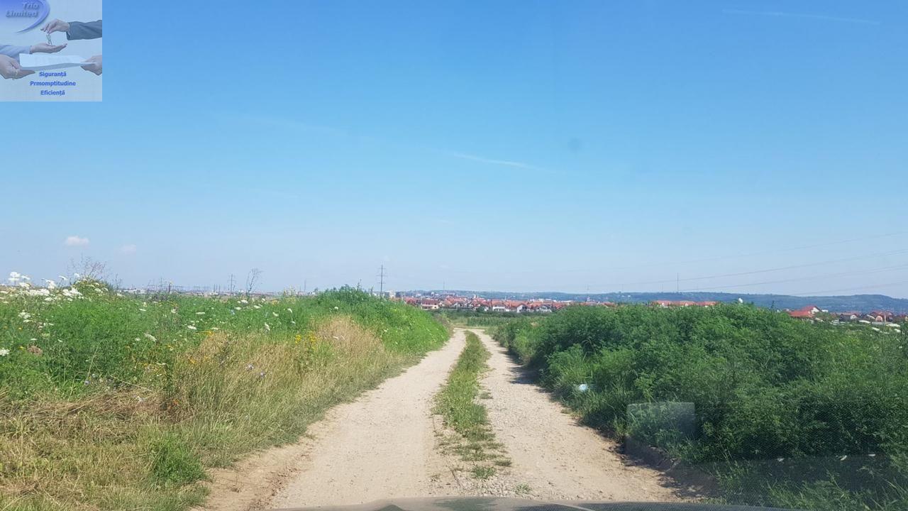 Teren de Vanzare, Bihor (judet), Sânmartin - Foto 2