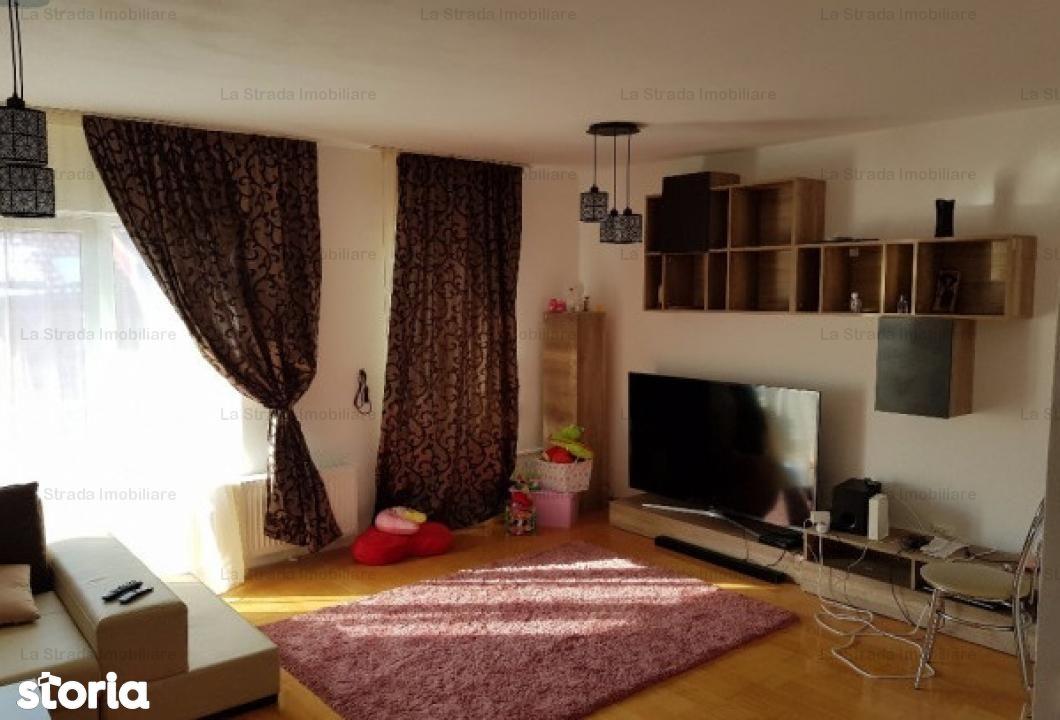 Apartament de vanzare, Cluj (judet), Aleea Bâclea - Foto 1