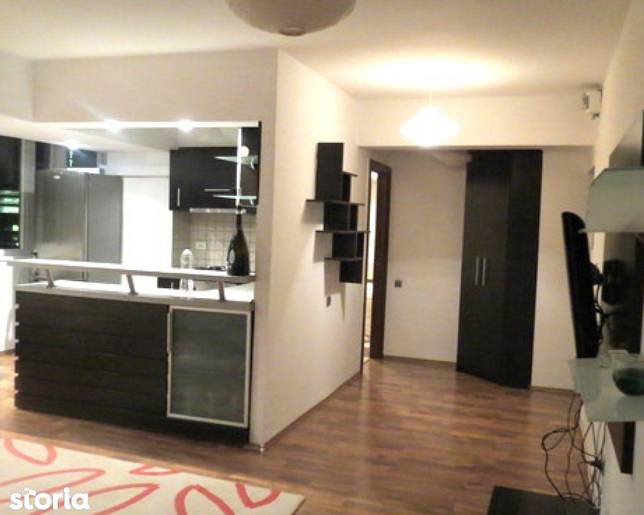 Apartament de vanzare, București (judet), Șoseaua Nicolae Titulescu - Foto 1