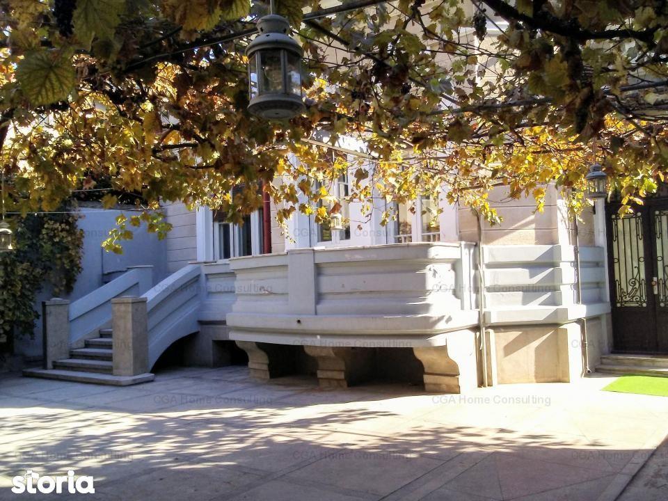 Casa de vanzare, București (judet), Bulevardul Dacia - Foto 2