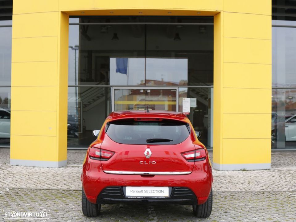 Renault Clio 1.5 dCi 90 Limited - 13