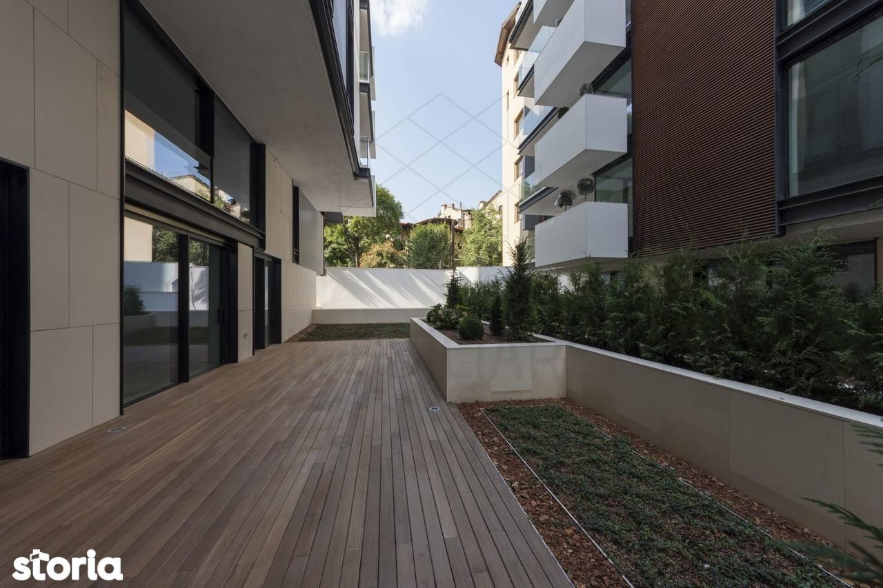 Apartament de inchiriat, București (judet), Strada Popa Savu - Foto 8