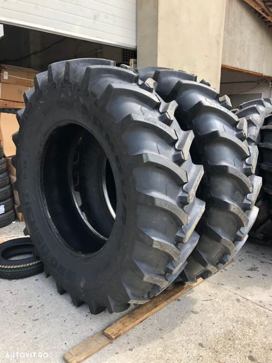 Anvelope noi 520/85R38 pt tractor new holland 20.8R38 FIat - 2