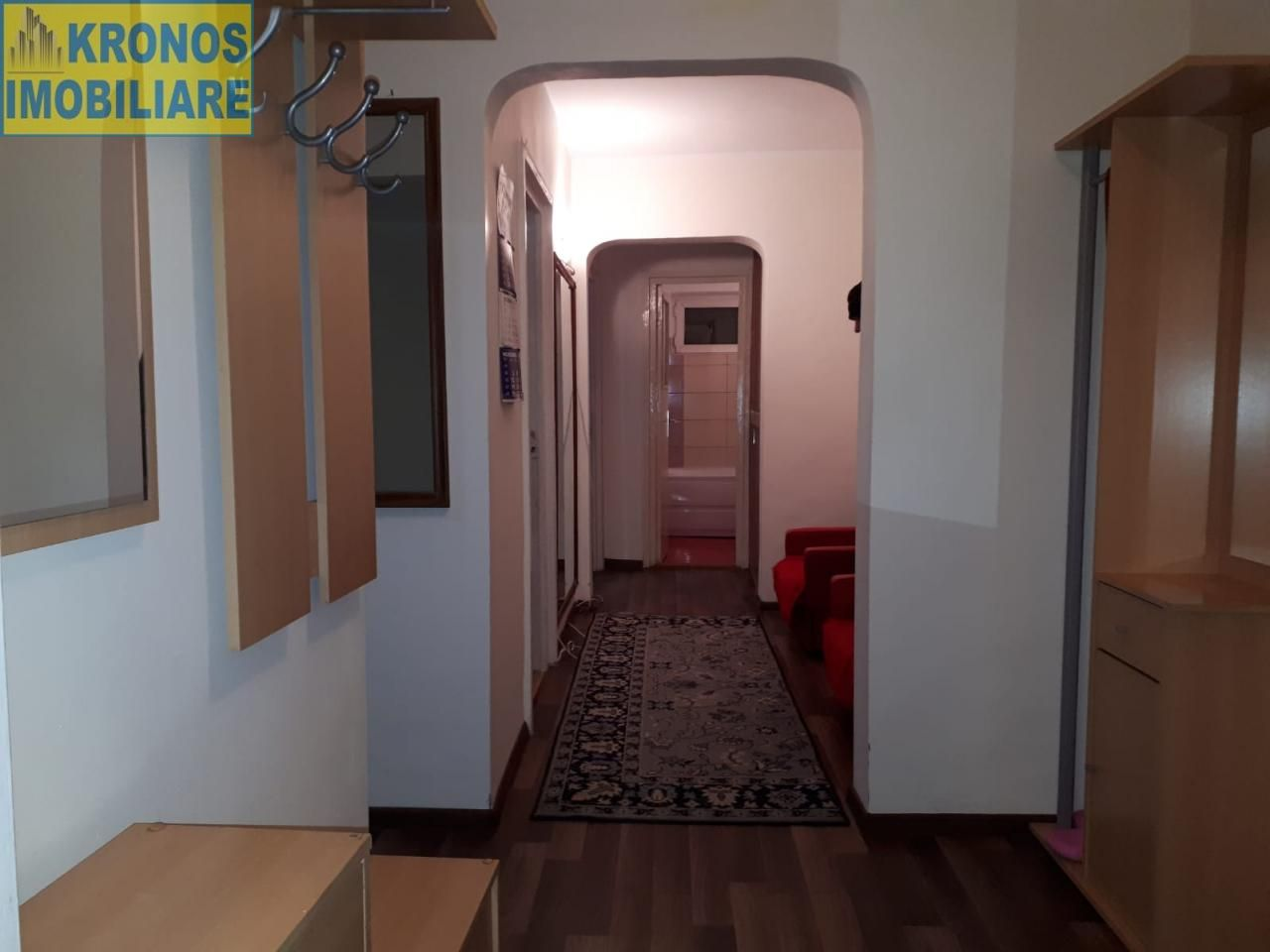 Apartament de inchiriat, Constanța (judet), Aleea Nufărului - Foto 1