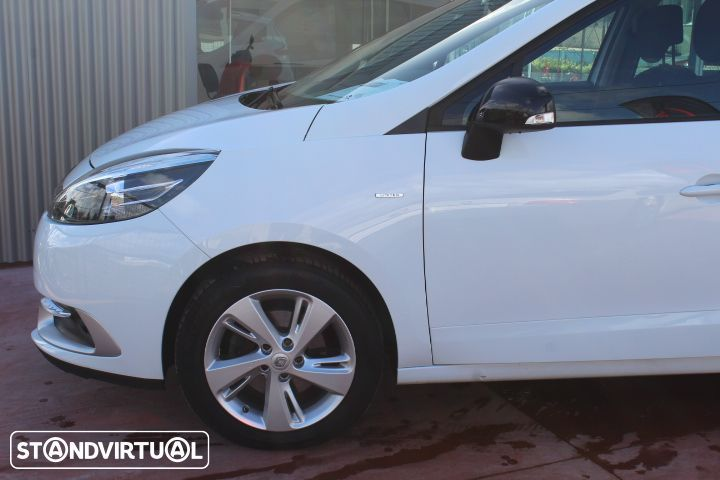 Renault Grand Scénic 1.5 DCi Limited - 29
