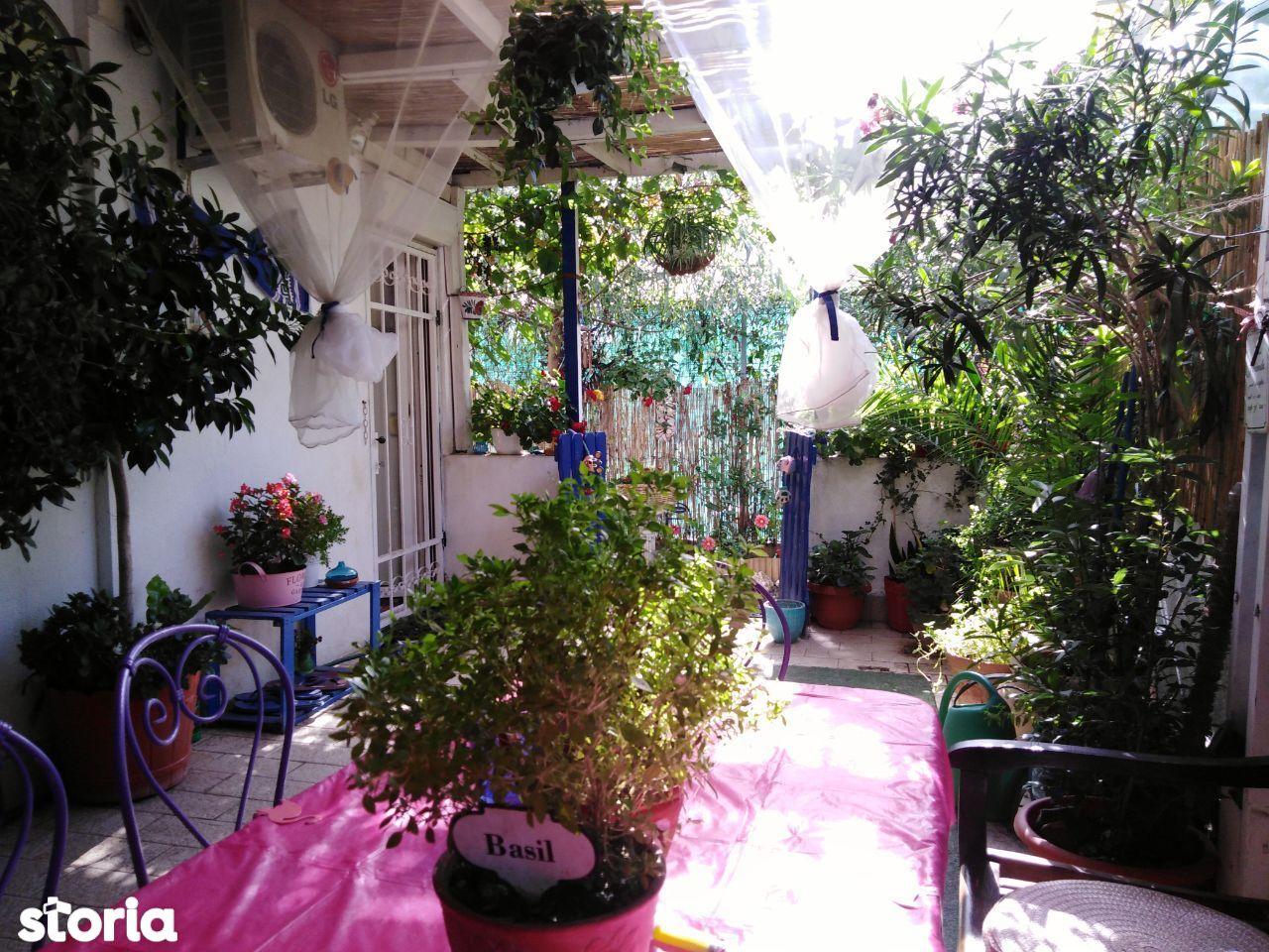 Apartament de inchiriat, București (judet), Tineretului - Foto 13