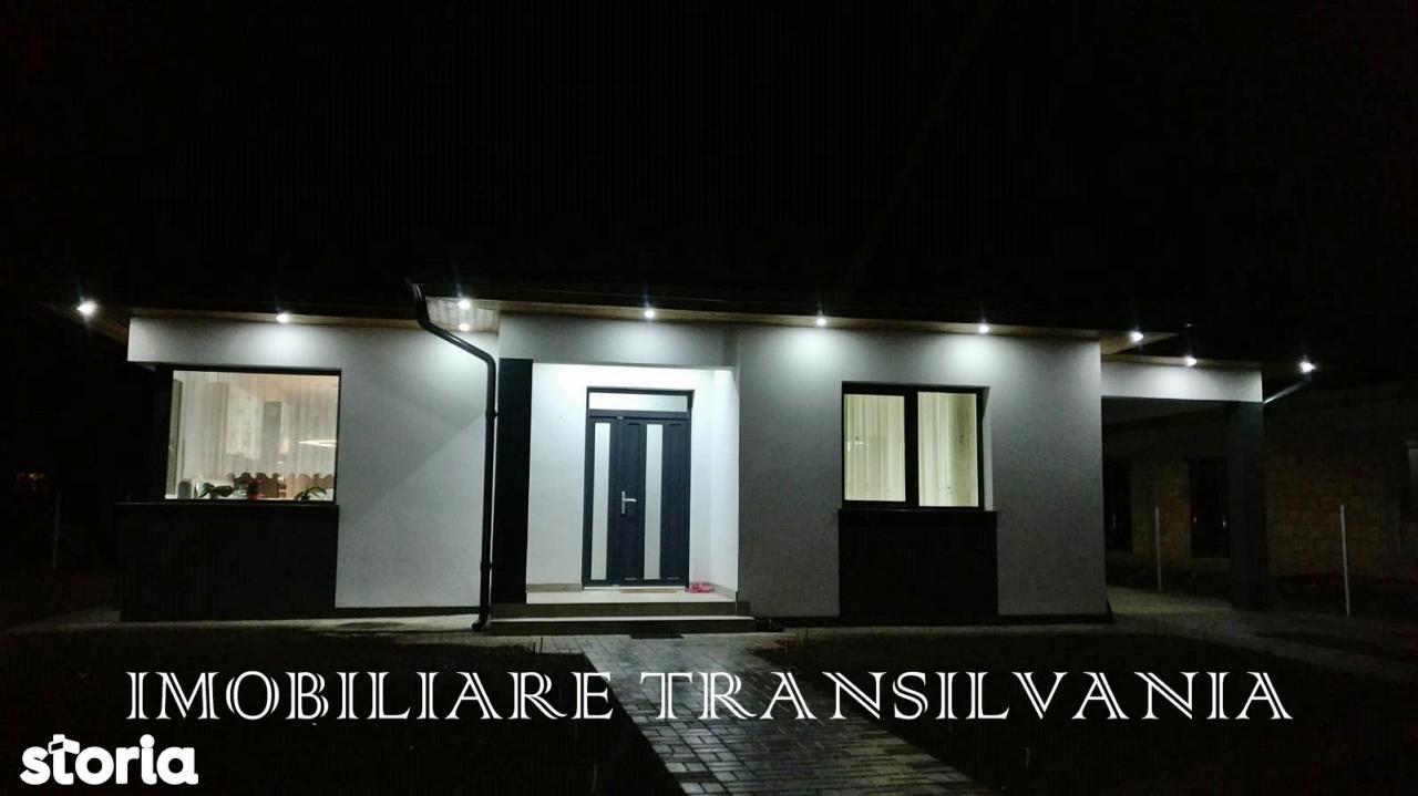Casa de vanzare, Bistrița-Năsăud (judet), Strada Viitorului - Foto 3