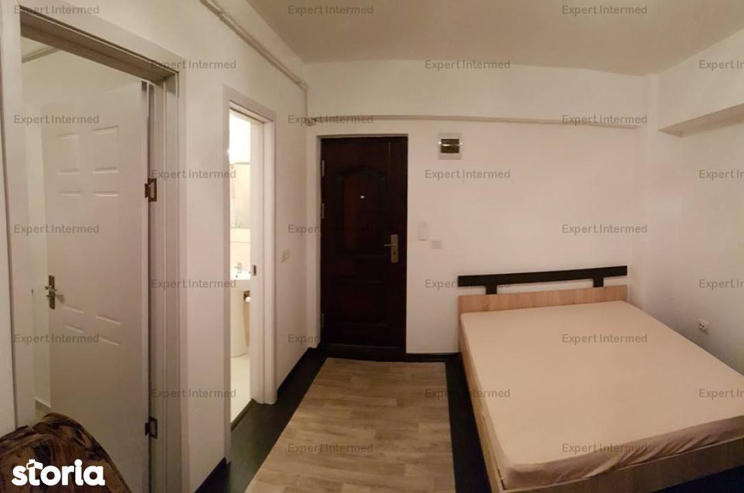 Apartament de inchiriat, Iași (judet), Strada Alexandru Vodă Ipsilanti - Foto 4