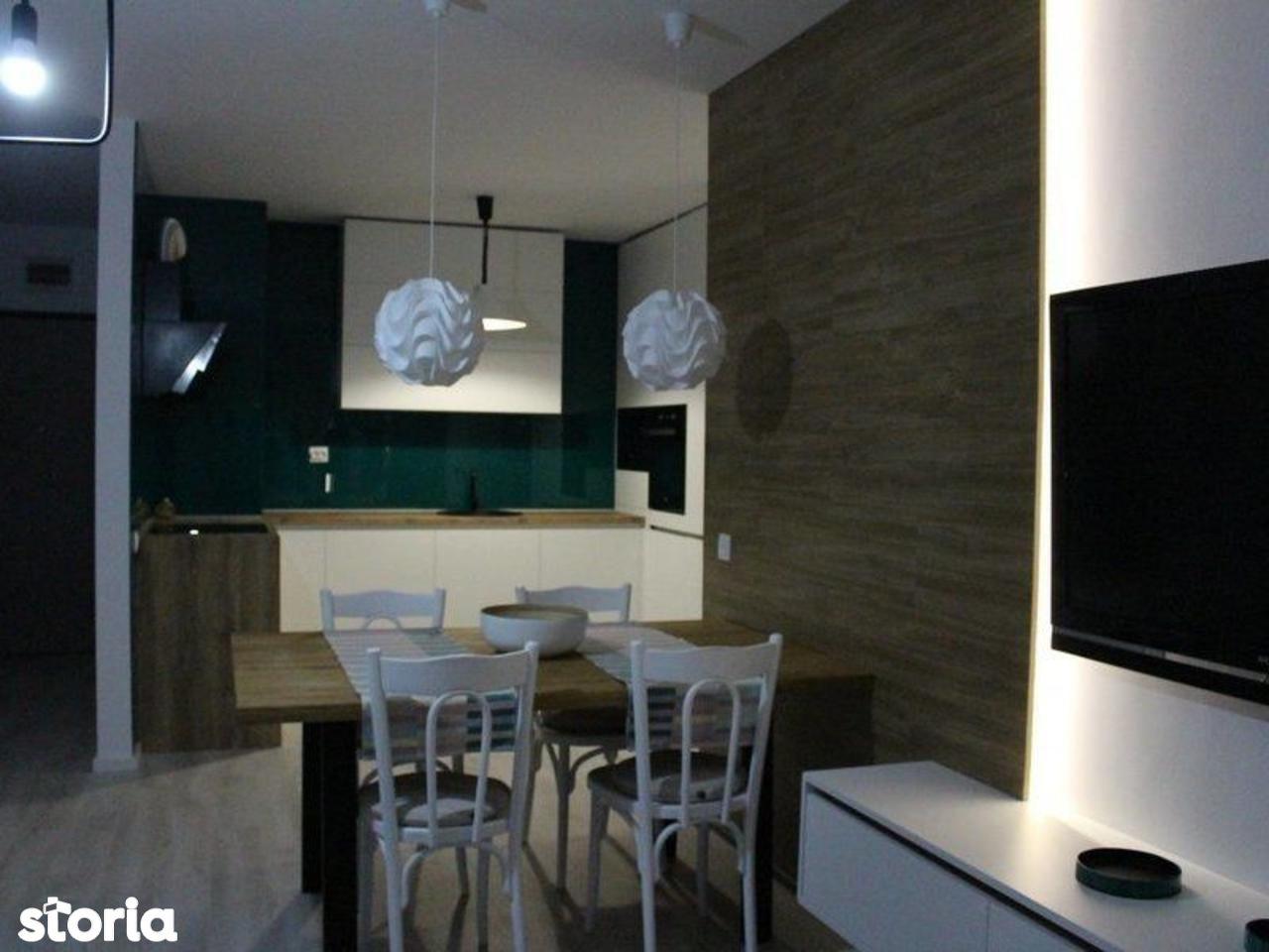 Apartament de vanzare, Cluj (judet), Strada Becaș - Foto 8