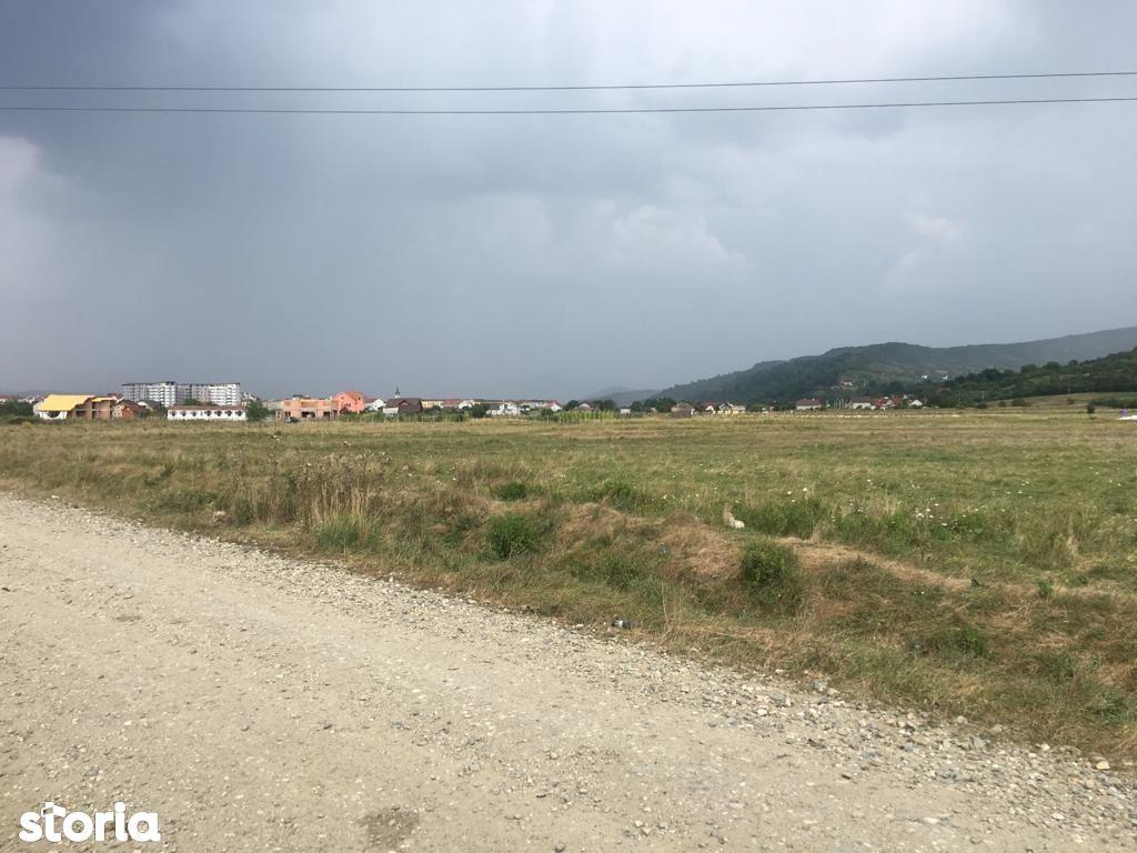 Teren de Vanzare, Bistrița-Năsăud (judet), Strada Moșilor - Foto 2