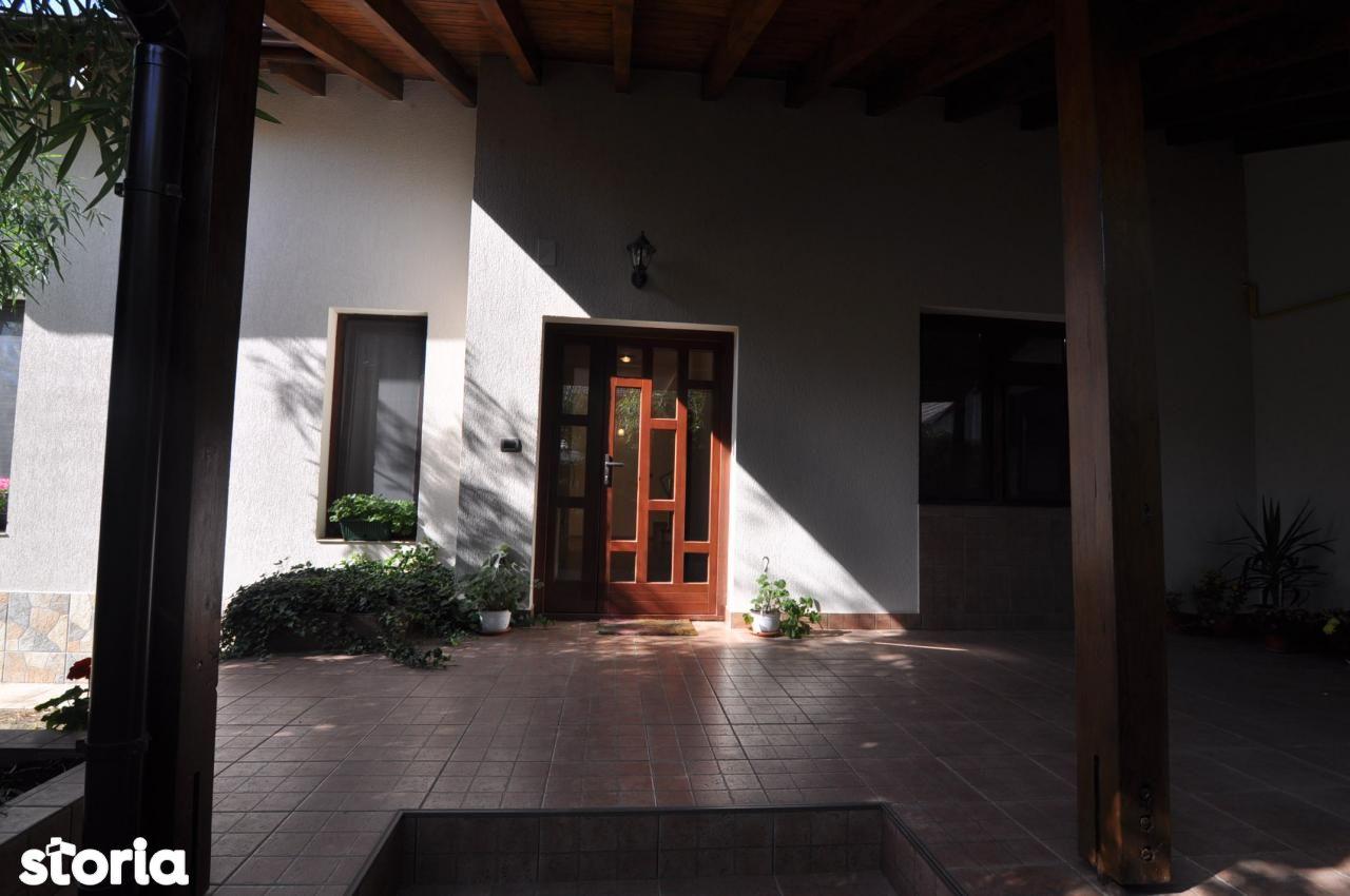 Casa de vanzare, Timiș (judet), Valea Lungă Română - Foto 6