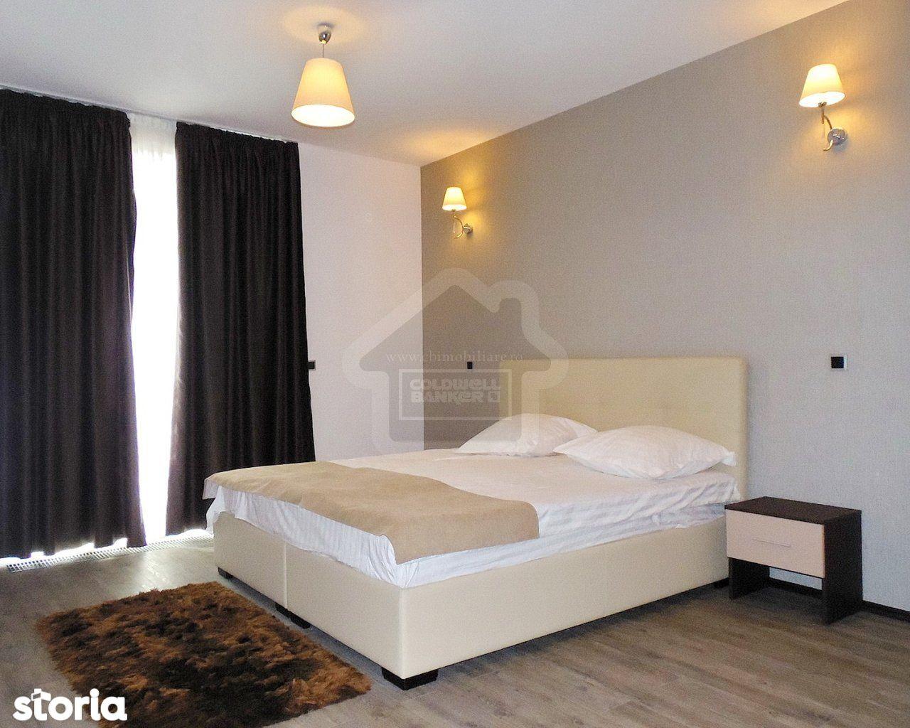 Apartament de vanzare, Brașov (judet), Poiana Brașov - Foto 4