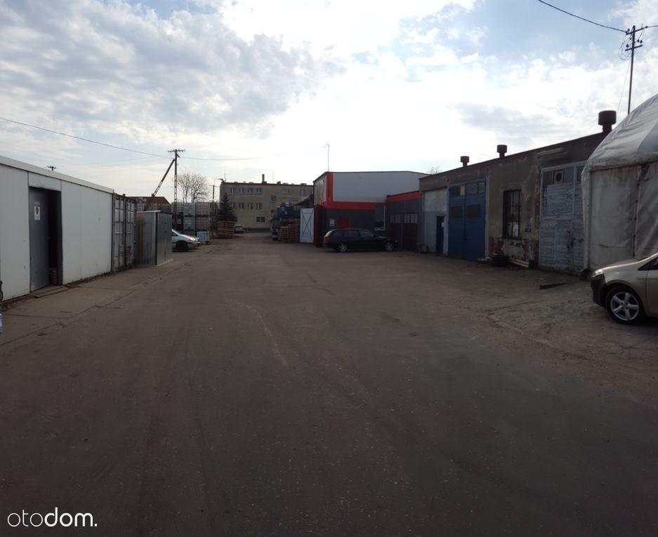 Hala/Magazyn na sprzedaż, Malbork, malborski, pomorskie - Foto 2