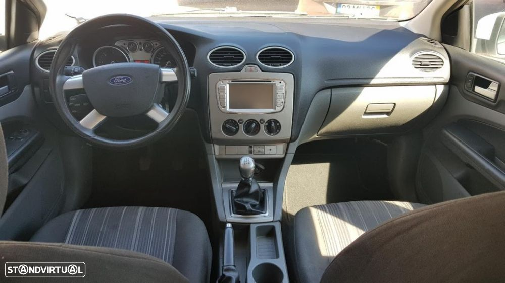 Ford Focus SW 1.6 TDCi 1st Edition - 7