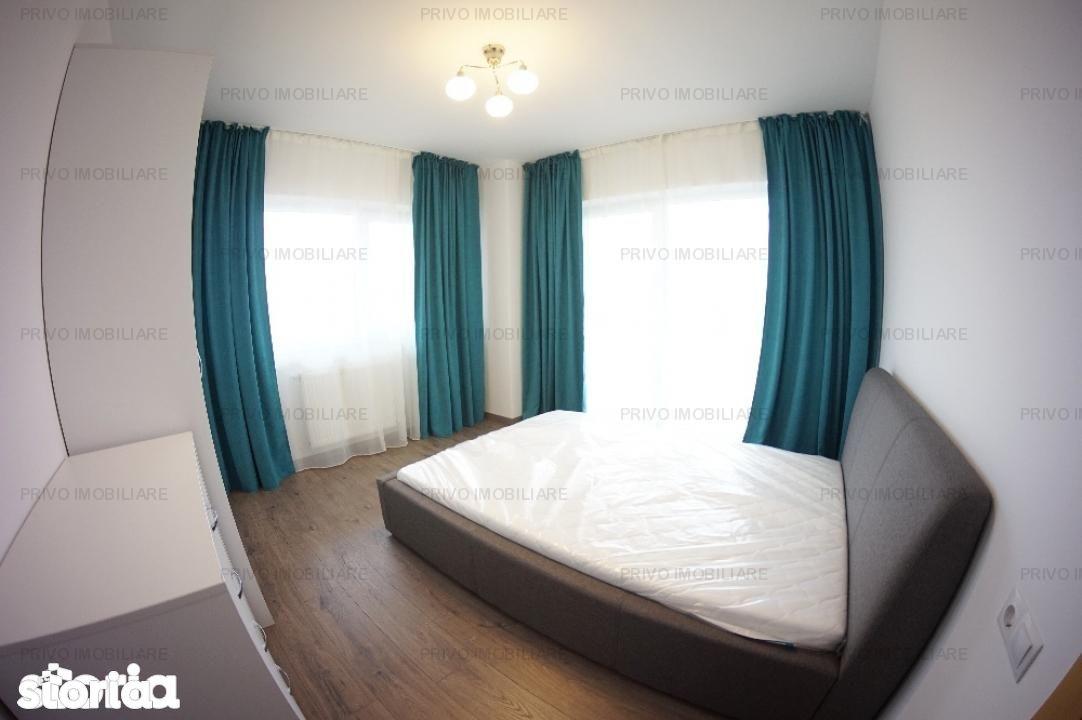 Apartament de inchiriat, Cluj (judet), Aleea Valeriu Bologa - Foto 7