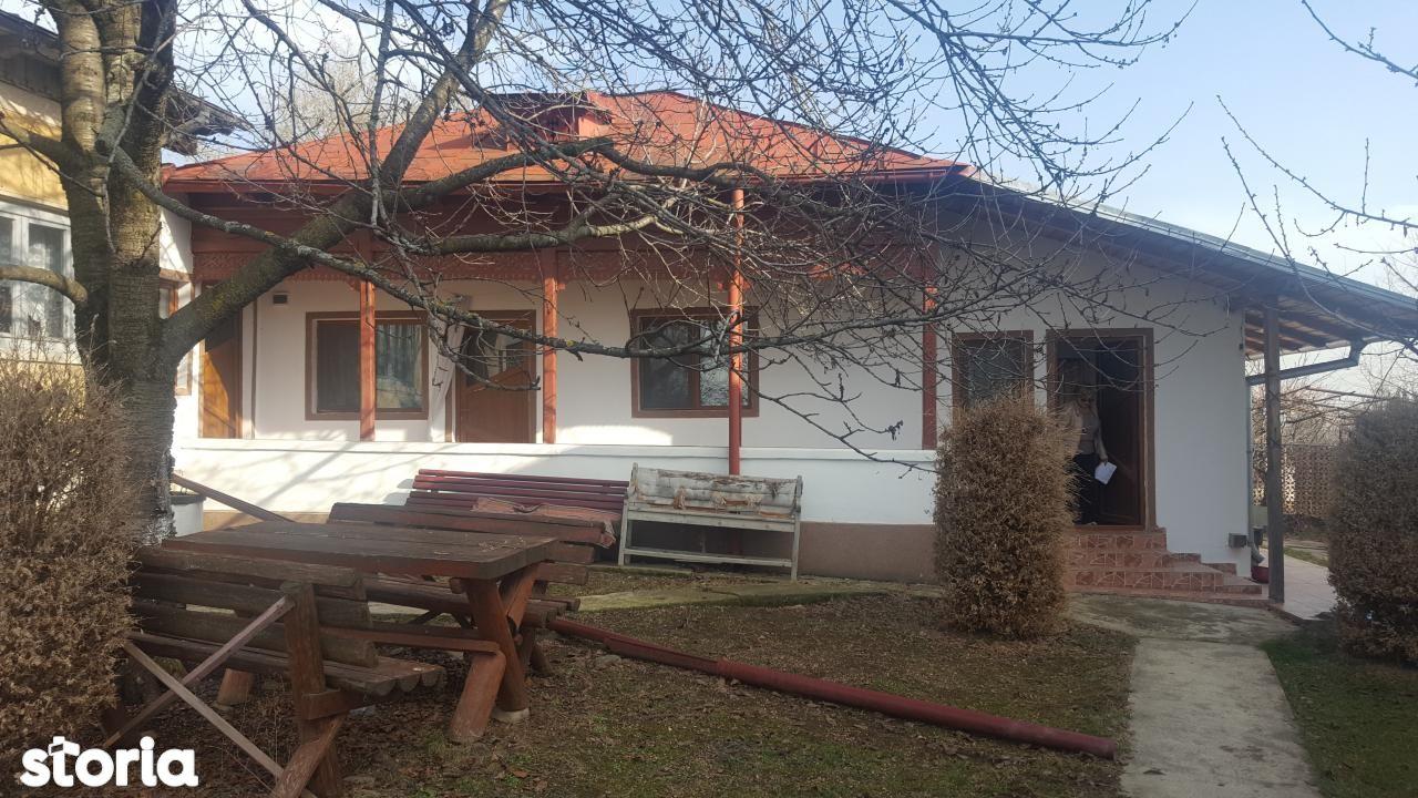 Casa de vanzare, Paulesti, Prahova - Foto 11