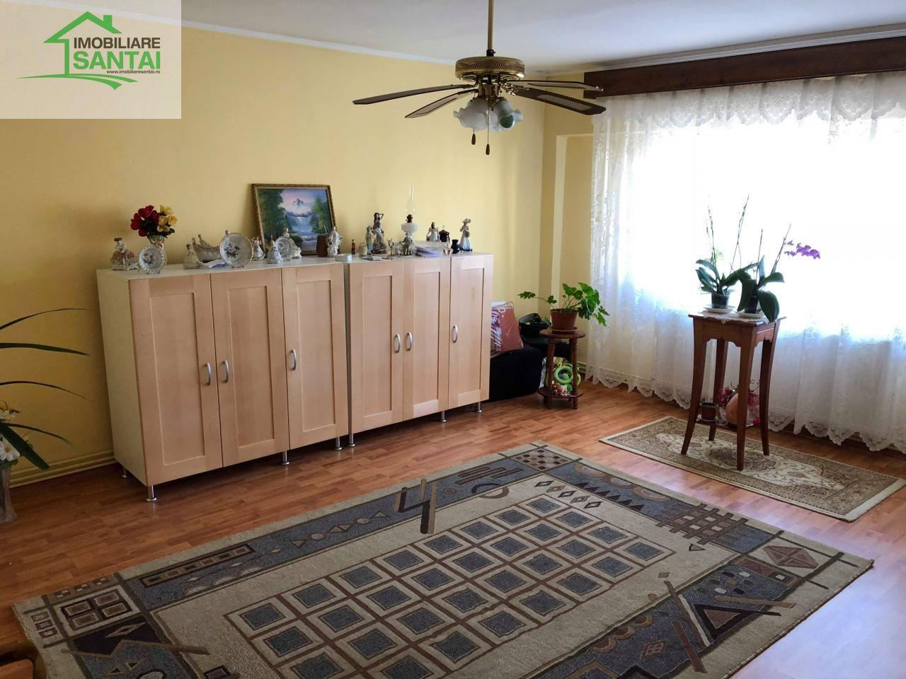 Apartament de vanzare, Satu Mare (judet), Carpați 2 - Foto 1
