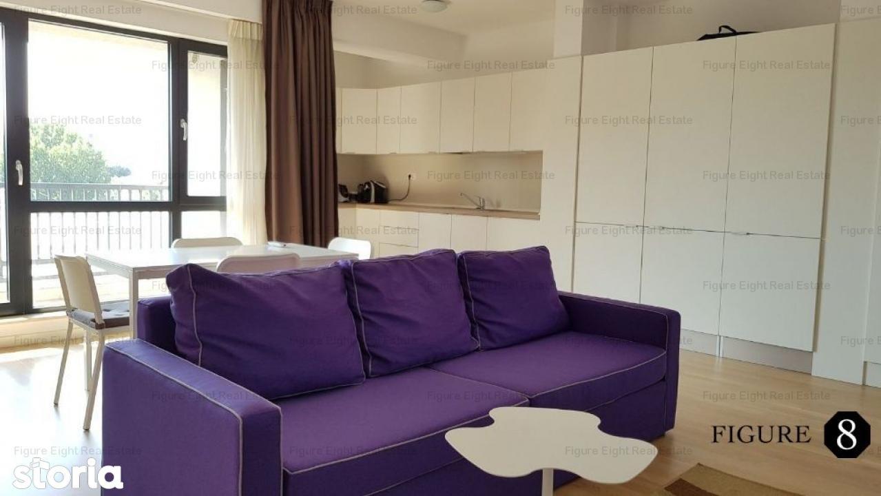 Apartament de inchiriat, Ilfov (judet), Drumul Potcoavei - Foto 1