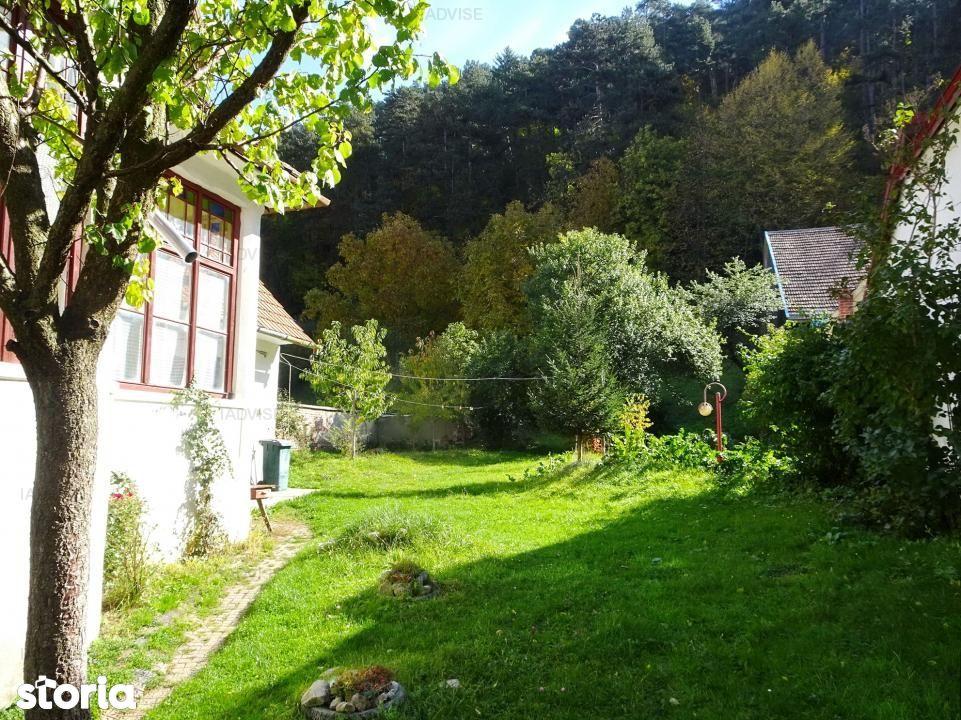 Casa de vanzare, Brașov (judet), Strada Ion Luca Caragiale - Foto 8