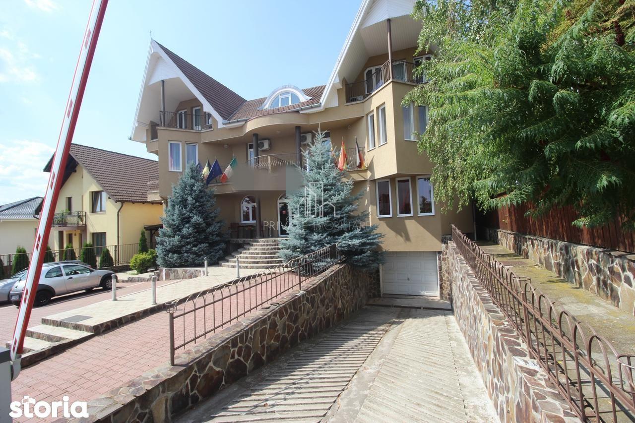 Spatiu Comercial de vanzare, Mureș (judet), Târgu Mureş - Foto 18