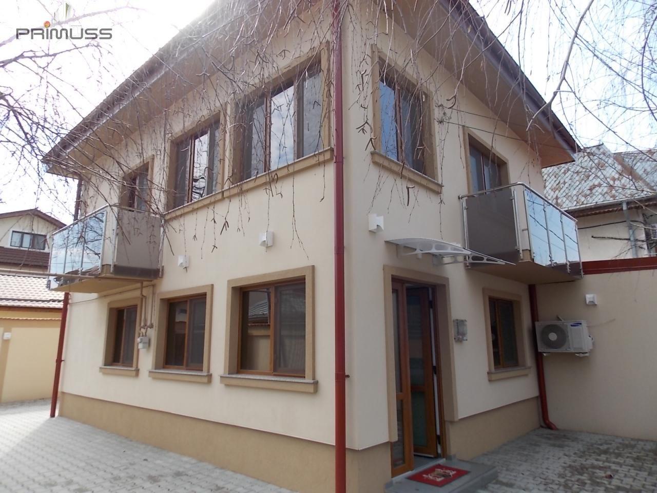 Casa de inchiriat, București (judet), Văcărești - Foto 1