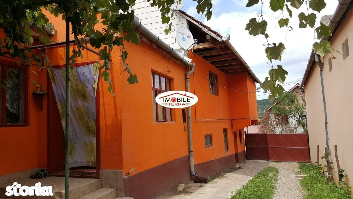 Casa de vanzare, Rosia, Sibiu - Foto 1