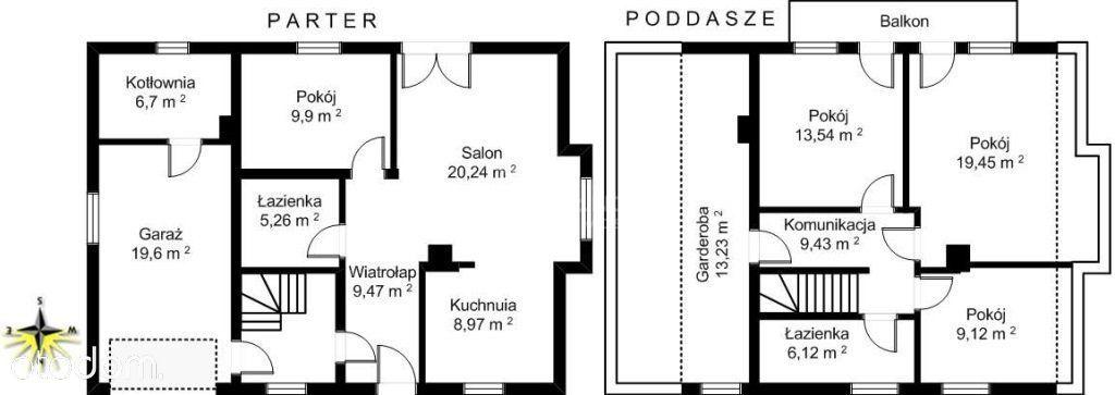 Dom na sprzedaż, Zebrzydowa, bolesławiecki, dolnośląskie - Foto 11