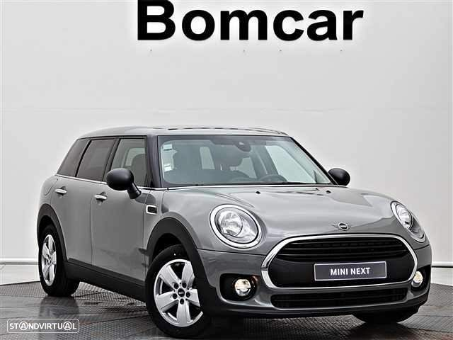 MINI Clubman One D 4Business - 1