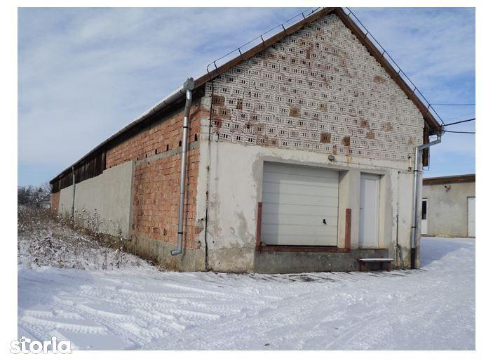Spatiu Comercial de vanzare, Sibiu (judet), Strada Zaharia Boiu - Foto 9
