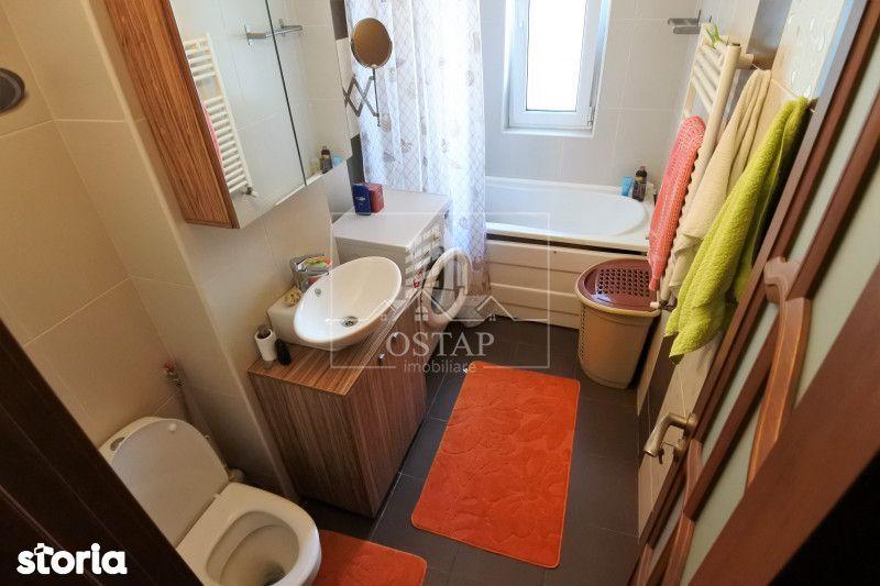 Apartament de vanzare, Bacău (judet), Bacovia - Foto 13