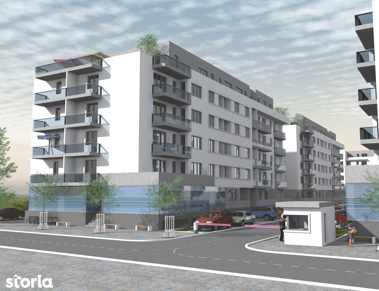 Apartament de vanzare, București (judet), Strada Poștașului - Foto 13