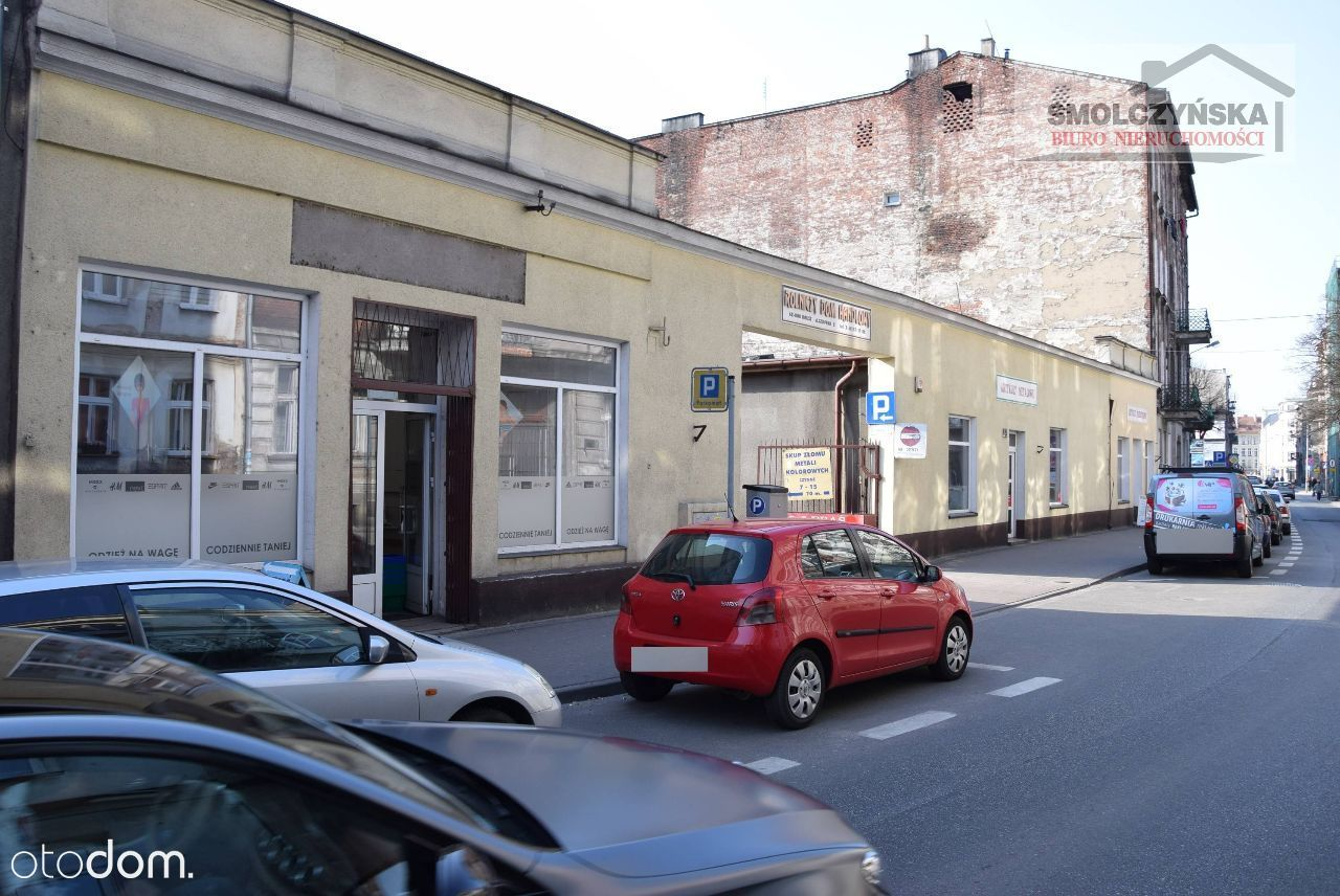 Lokal użytkowy na sprzedaż, Kalisz, wielkopolskie - Foto 2