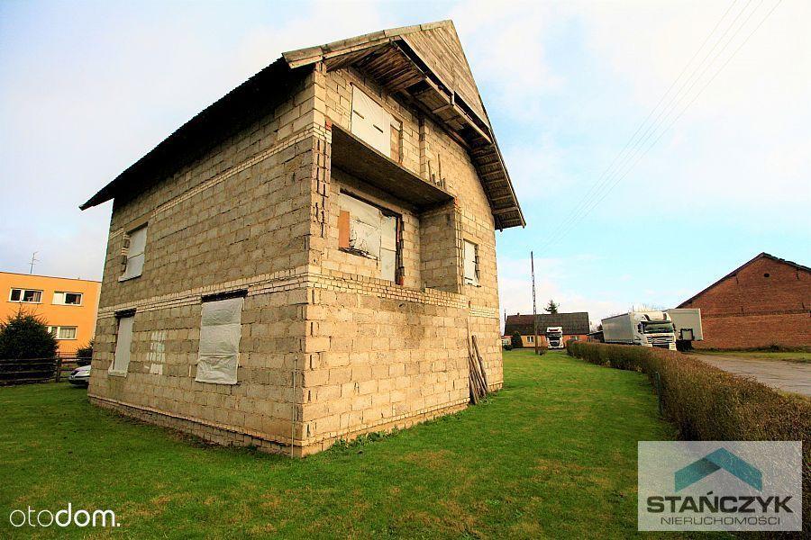 Dom na sprzedaż, Modlimowo, gryficki, zachodniopomorskie - Foto 1