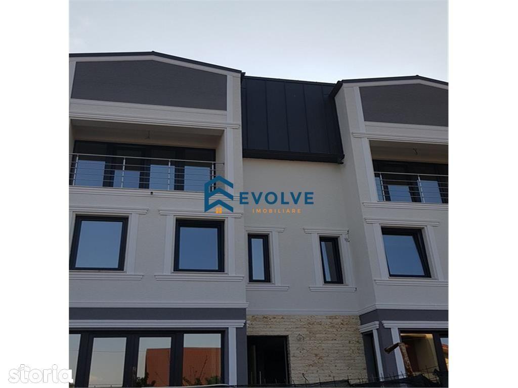 Apartament de vanzare, Iași (judet), Strada Voinești - Foto 2
