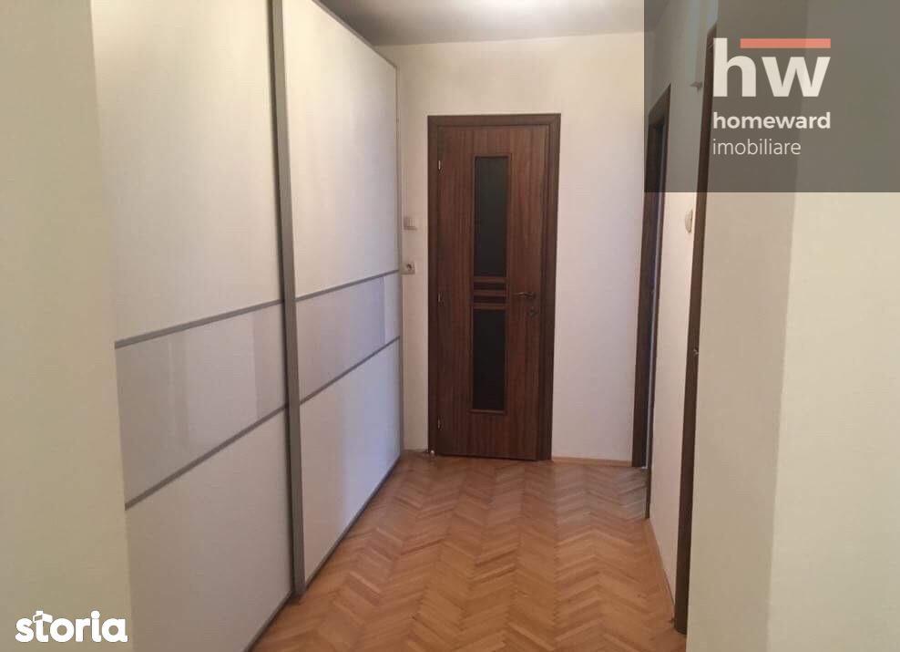 Apartament de inchiriat, Cluj (judet), Strada Izlazului - Foto 5