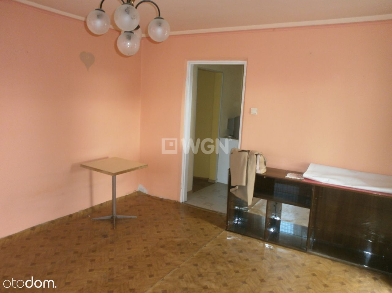 Mieszkanie na sprzedaż, Kłobuck, kłobucki, śląskie - Foto 2