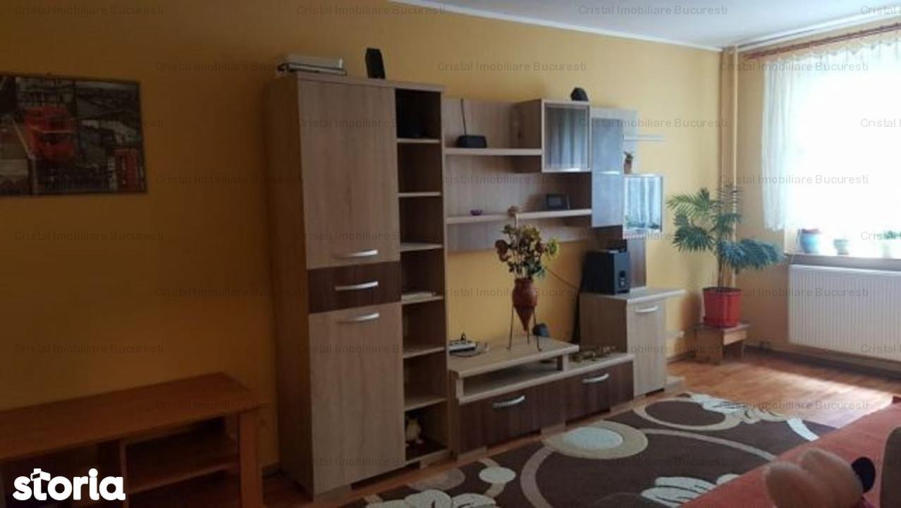 Apartament de inchiriat, București (judet), Strada Vedea - Foto 1