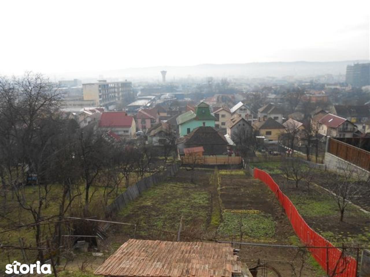 Casa de vanzare, Cluj (judet), Strada Viile Nădășel - Foto 4